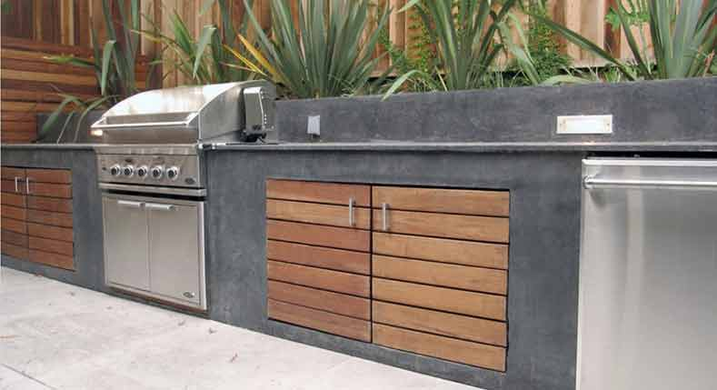 Barbecue and Grills companies in Dubai