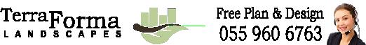 Terraforma Landscaping