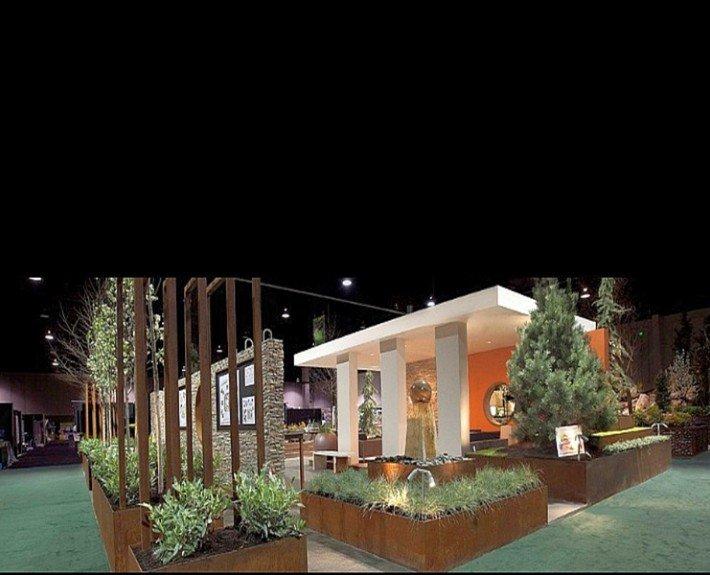 Outdoor Living Room S Terraforma Landscaping Dubai Uae